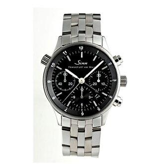 Domestic regular article Sinn gin Financial Watches 6000series men watch 6000