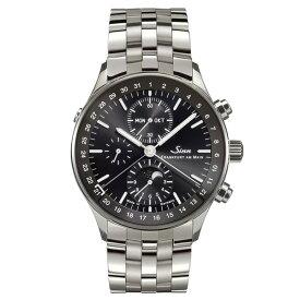 【豪華ノベルティ進呈】 正規品 Sinn ジン Frankfurt Financial Watches フランクフルト・ファイナンシャル・ウォッチ 自動巻き メンズ腕時計 送料無料 6012 ラッピング無料 あす楽