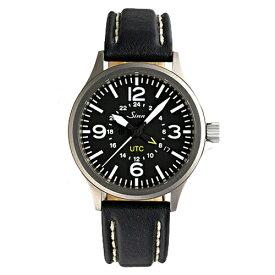 【豪華ノベルティ進呈】 国内正規品【24回払いまで無金利】 Sinn ジン Instrument Watches 856 メンズ腕時計 送料無料 856 ラッピング無料