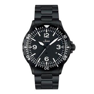 Domestic regular article Sinn gin Instrument Watches 857 men's watch 857 .B.S