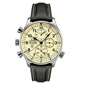 【豪華ノベルティ進呈】 国内正規品【24回払いまで無金利】 Sinn ジン Driver/Navigation Chronographs 917 メンズ腕時計 送料無料 917【新品】 ラッピング無料