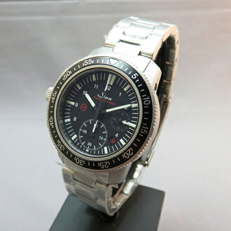 Domestic regular article Sinn gin Diving Watches EZM men watch EZM13