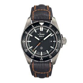 【豪華ノベルティ進呈】 国内正規品【24回払いまで無金利】 Sinn ジン Instrument Watches EZM9 メンズ腕時計 送料無料 949.EZM9.TESTAF【新品】 ラッピング無料 あす楽