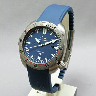 Domestic regular article Sinn gin Diving Watches T1 men watch T1.B