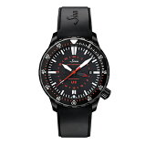 国内正規品【送料無料】SinnジンDivingWatchesU2メンズ腕時計U2.S【新品】【RCP】【P08Apr16】