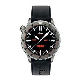 【豪華ノベルティ進呈】 国内正規品【24回払いまで無金利】 Sinn ジン Diving Watches UX メンズ腕時計 送料無料 UX.GSG9【新品】 ラッピング無料 あす楽