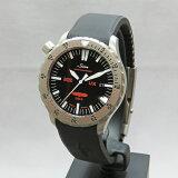 国内正規品【送料無料・あす楽】SinnジンDivingWatchesUXメンズ腕時計UX.GSG9【新品】【RCP】【P08Apr16】