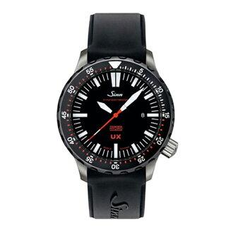 Domestic regular article Sinn gin Diving Watches UX men watch UX. SDR