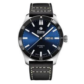 正規品 Tutima チュチマ Grand Flieger グランドフリーガー エアポート 機械式 自動巻き メンズ腕時計 送料無料 6101-03 ラッピング無料