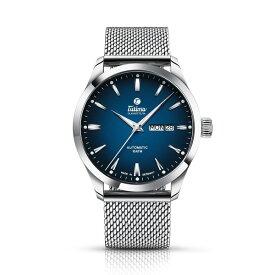 【クリスタルガードプレゼントは11月30日まで!】 正規品 Tutima チュチマ Flieger Sky フリーガースカイ 自動巻き メンズ腕時計 送料無料 6105-22