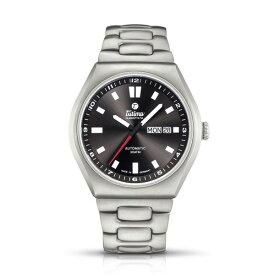 正規品 Tutima チュチマ Coastline コーストライン 自動巻き メンズ腕時計 送料無料 6150-04 ラッピング無料 あす楽