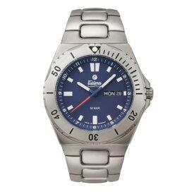 正規品 Tutima チュチマ M2 Seven Seas セブンシーズ 自動巻き メンズ腕時計 送料無料 6151-04