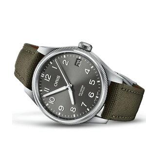 正規品ORISオリスビッグクラウンパイロットメンズ腕時計送料無料0175177614063-0732003LC