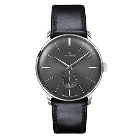 【送料無料】 国内正規品 ユンハンス Meister Hand Wind メンズ腕時計 027 3503 00 【新品】