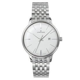 【送料無料】 国内正規品 ユンハンス Meister Ladies レディース腕時計 047 4372 44 【新品】