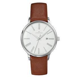 【送料無料】 国内正規品 ユンハンス Meister Ladies レディース腕時計 047 4566 00 【新品】
