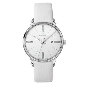 【送料無料】 国内正規品 ユンハンス Meister Ladies レディース腕時計 047 4569 00 【新品】