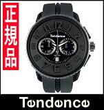 【送料無料】TENDENCE[テンデンス]GulliverRound〔ガリバーラウンド〕メンズ/レディース腕時計TG460010【新品】【RCP】【P08Apr16】