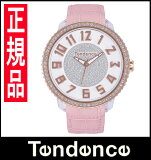 【送料無料】TENDENCE[テンデンス]Glam47〔グラム47〕メンズ/レディース腕時計TY430141【RCP】【P08Apr16】