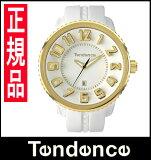 【送料無料】TENDENCE[テンデンス]GulliverRound〔ガリバーラウンド〕メンズ/レディース腕時計TG043023【新品】【RCP】【02P03Sep16】