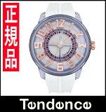 【送料無料】TENDENCE[テンデンス]DOMEドームメンズ/レディース腕時計TY023003【RCP】【02P03Sep16】