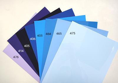 476ラベンダー/414パープル/405ネイビーブルー/406ロイヤルブルー403ライトブルー/464サファイア/465スカイブルー/475アイスブルー
