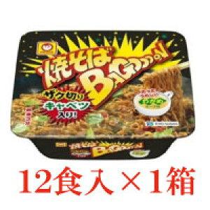 マルちゃん 焼そば バゴォーン 132g ×1箱【12食】 【東洋水産/東北限定/焼きそば/やきそば/BAGOOOON/バゴーン】