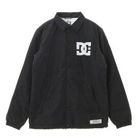 ディーシーシューズ DC SHOES  18 BOA LINER COACH J Womens Light Jacket 【5410J850W BLK】