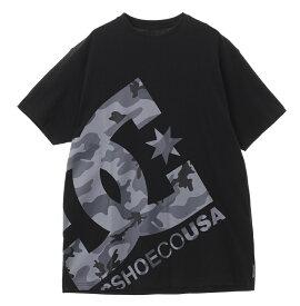 セール SALE DC ディーシー シューズ 20 BIGSTAR SS Tシャツ ティーシャツ
