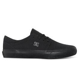 アウトレット価格 DC ディーシー シューズ TRASE TX フットウェア スニーカー 靴 シューズ