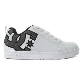 セール SALE DC ディーシー シューズ COURT GRAFFIK LITE フットウェア スニーカー 靴 シューズ【Mens】