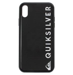 セール SALE Quiksilver クイックシルバー 【直営店限定】 QS iPhone XR ICカード 小物 アクセサリー