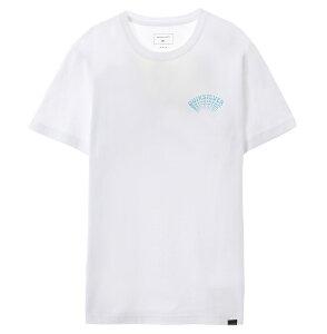 アウトレット価格 Quiksilver クイックシルバー WET SPARK ST Tシャツ ティーシャツ