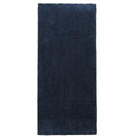 クイックシルバー QUIKSILVER  BATH TOWEL SOLID 吸水速乾 (130×60cm) Towel 【QTW201331 NVY】【Mens】