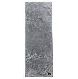 クイックシルバー QUIKSILVER  FACE TOWEL SOLID 吸水速乾 (85×34cm) Towel 【QTW201332 CHC】【Mens】