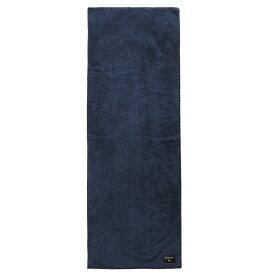 クイックシルバー QUIKSILVER  FACE TOWEL SOLID 吸水速乾 (85×34cm) Towel 【QTW201332 NVY】【Mens】