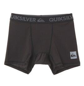 クイックシルバー QUIKSILVER  MAPOOL Underwear 【QUD201300 BLK2】【Mens】