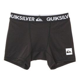 クイックシルバー QUIKSILVER  MAPOOL Underwear 【QUD201300 BLK】【Mens】