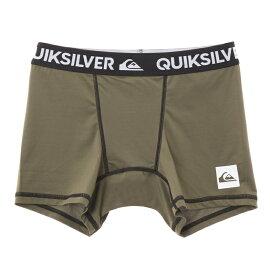 クイックシルバー QUIKSILVER  MAPOOL Underwear 【QUD201300 KHA】【Mens】