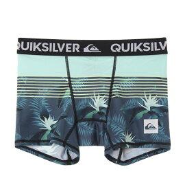クイックシルバー QUIKSILVER  MAPOOL ALLOVER Underwear 【QUD201301 HGR】【Mens】