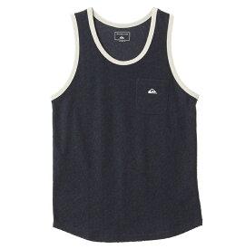 アウトレット価格 Quiksilver クイックシルバー タンクトップ ビーチパイル BEACH PILE TANK Tシャツ ティーシャツ