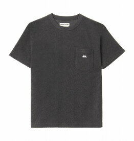 アウトレット価格 Quiksilver クイックシルバー Tシャツ 半袖 ビーチパイル Loose Fit BEACH PILE ST Tシャツ ティーシャツ