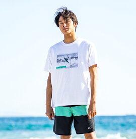 セール SALE Quiksilver クイックシルバー KANOA ST Tシャツ ティーシャツ