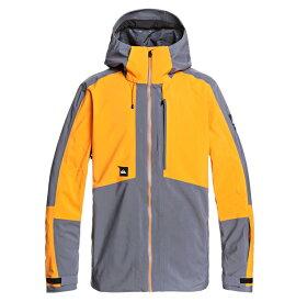 セール SALE Quiksilver クイックシルバー FOREVER 2L GORE-TEX JK シェルジャケット スキー スノボー ジャケット アウター ウェア ウィンタースポーツ