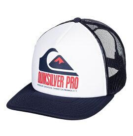 セール SALE Quiksilver クイックシルバー QUIK PRO FRANCE YOUTH キャップ 帽子