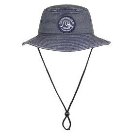 クイックシルバー QUIKSILVER  SLICIN DICIN YOUTH Hat 【AQBHA03407 BSM0】