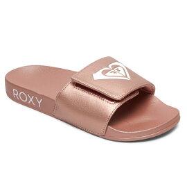 セール SALE ROXY ロキシー シャワー サンダル SLIPPY SLIDE III ファッション サンダル【Womens】