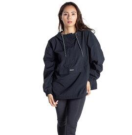 セール SALE ROXY ロキシー ナイロン パーカー REPLAY ライトジャケット アウター【Womens】