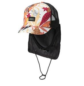 セール SALE ROXY ロキシー 日焼け防止 メッシュキャップ UPF50+ UV WATER CAMP MESH CAP サーフキャップ サーフィン アウトドア フェス