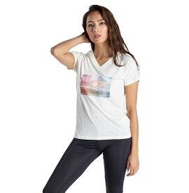 アウトレット価格 ROXY ロキシー Tシャツ SILENCE Tシャツ ティーシャツ